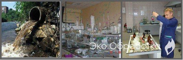 лабораторный анализ для физических и юридических лиц