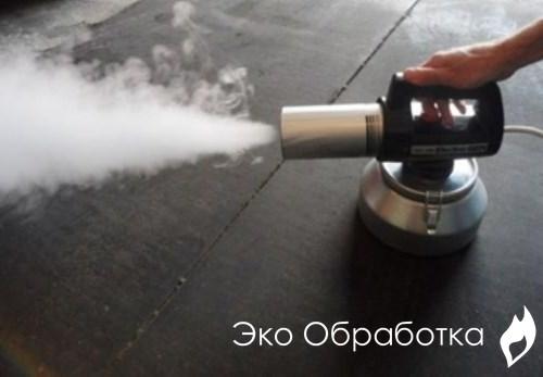 дезодорация