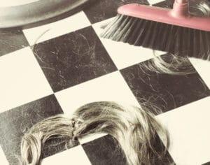 Договор на утилизацию остриженных волос