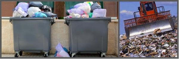 Договор на вывоз бытовых отходов
