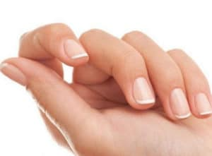 утилизация ногтей