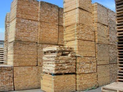 Почему необходима фумигация древесины