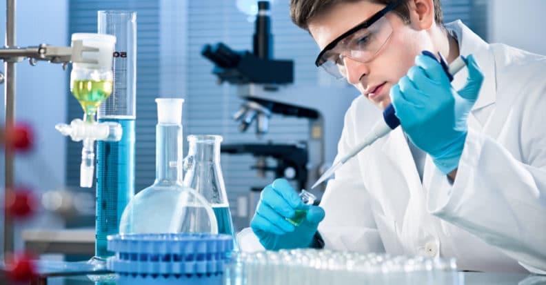 проведение химического анализа воды